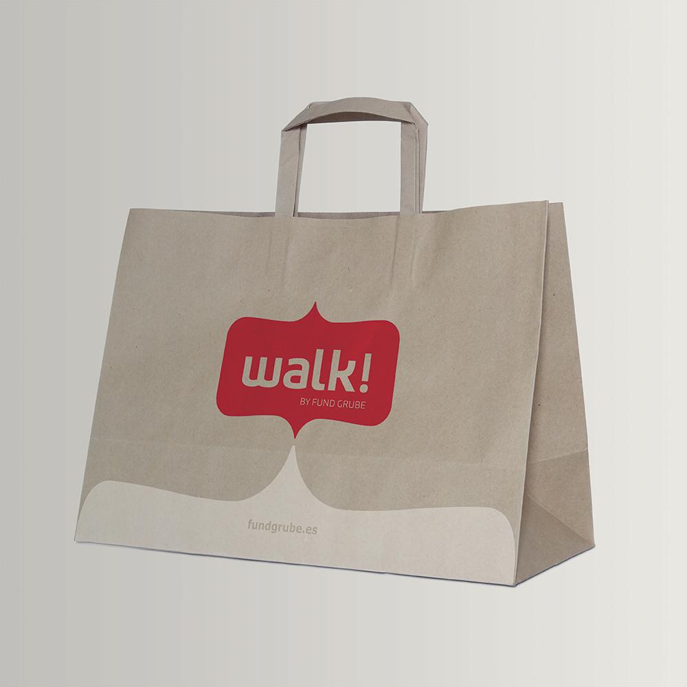 walk packaging