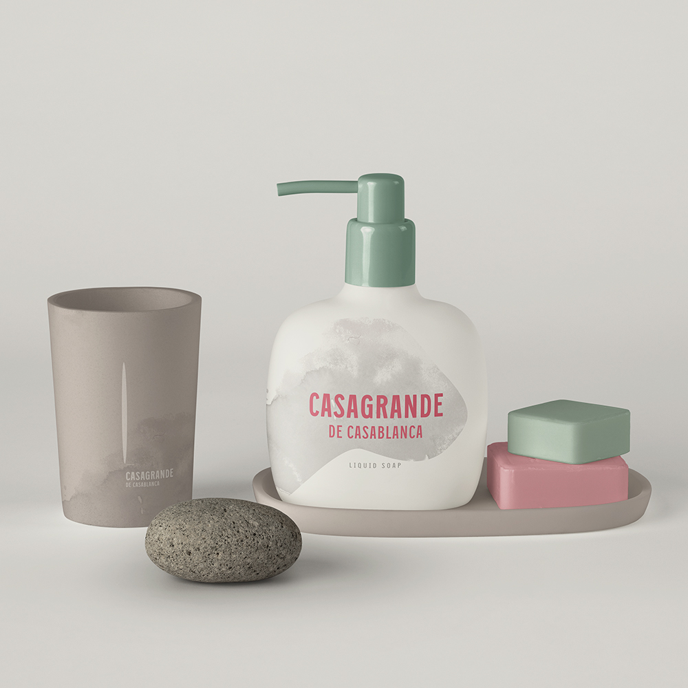 casagrande merchandising