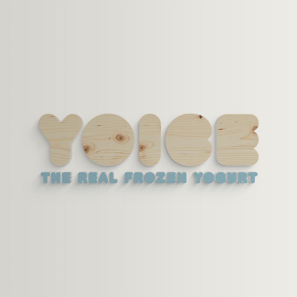 yoice branding