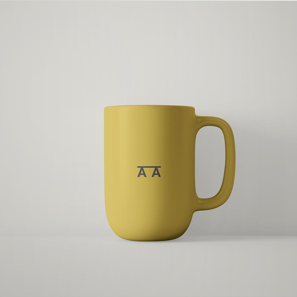 arata arquitectura branding