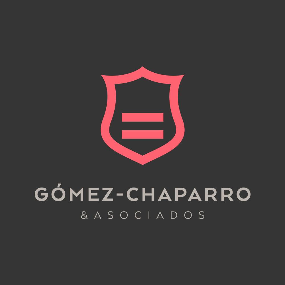 gomez chaparro logo
