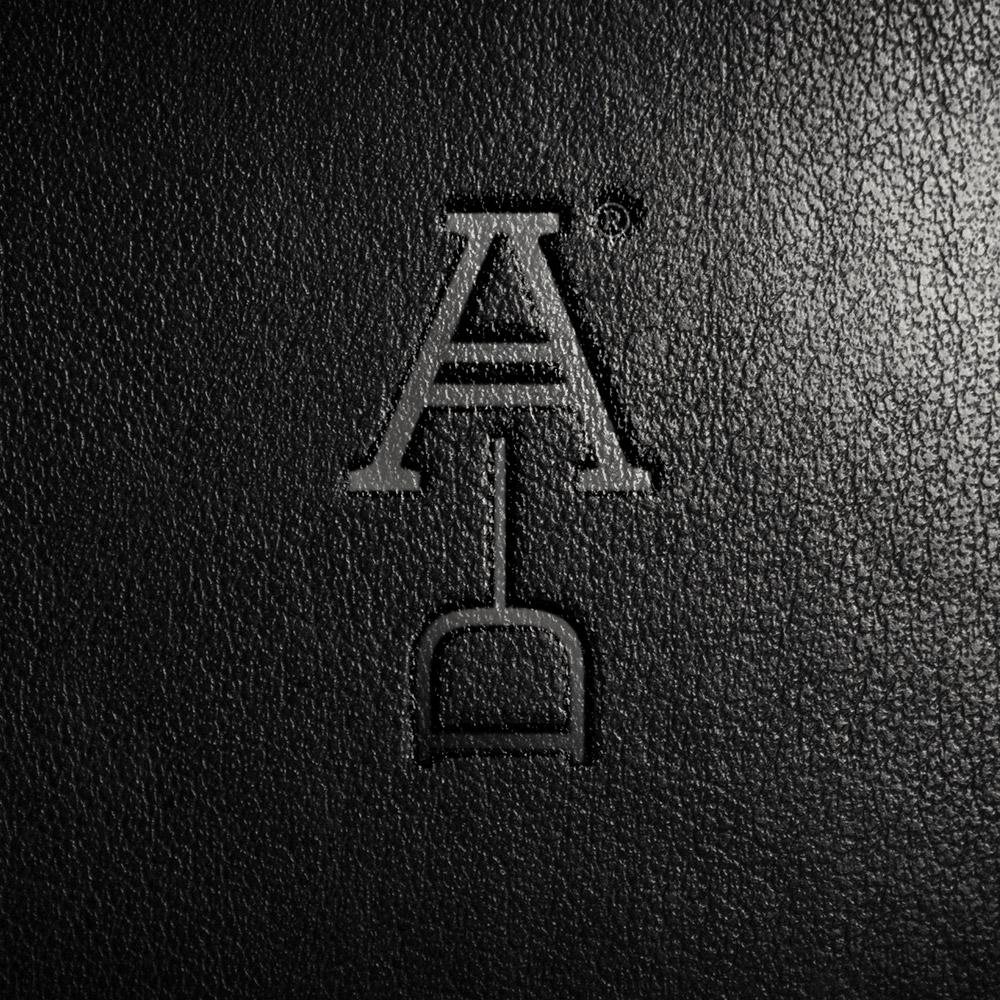 ambladura branding