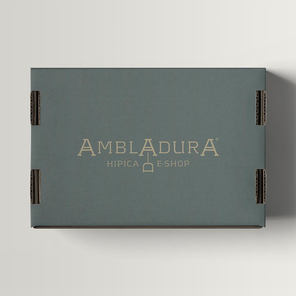 ambladura packaging