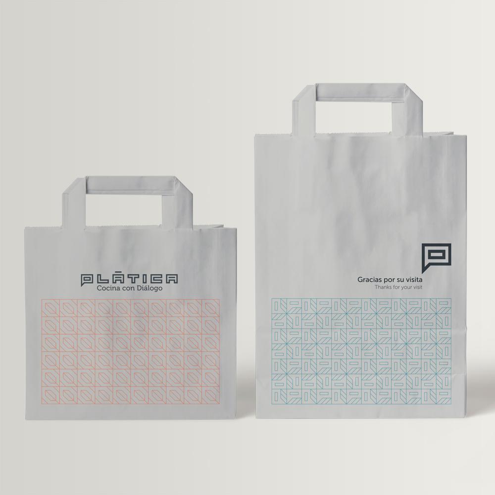 platica merchandising