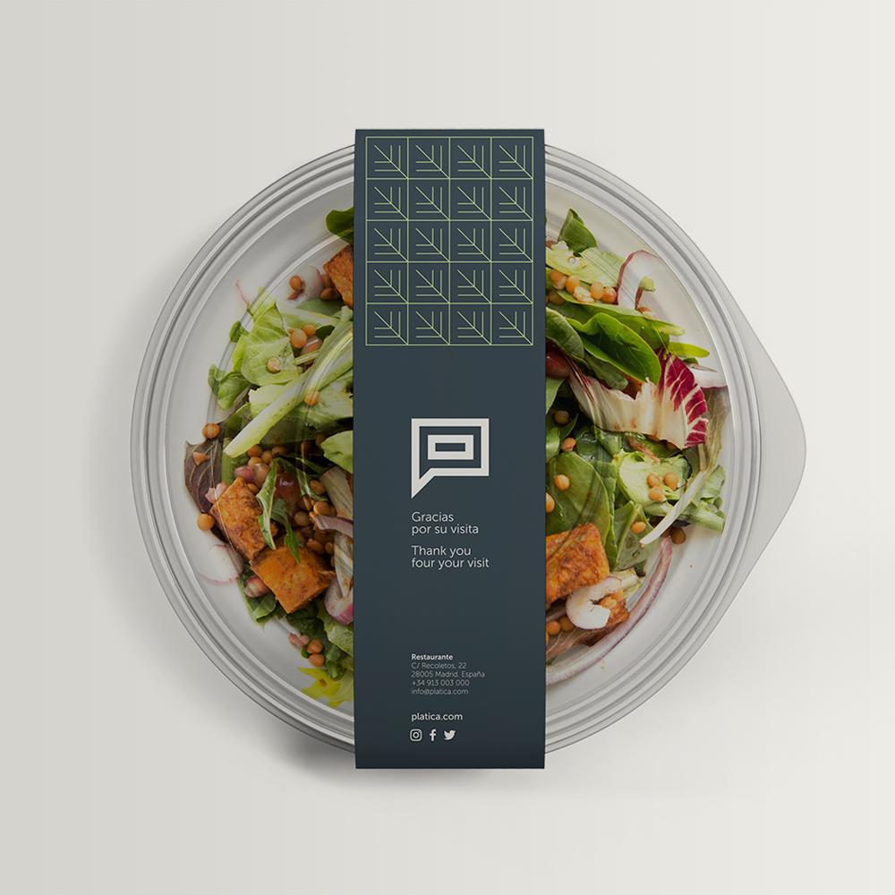 platica packaging