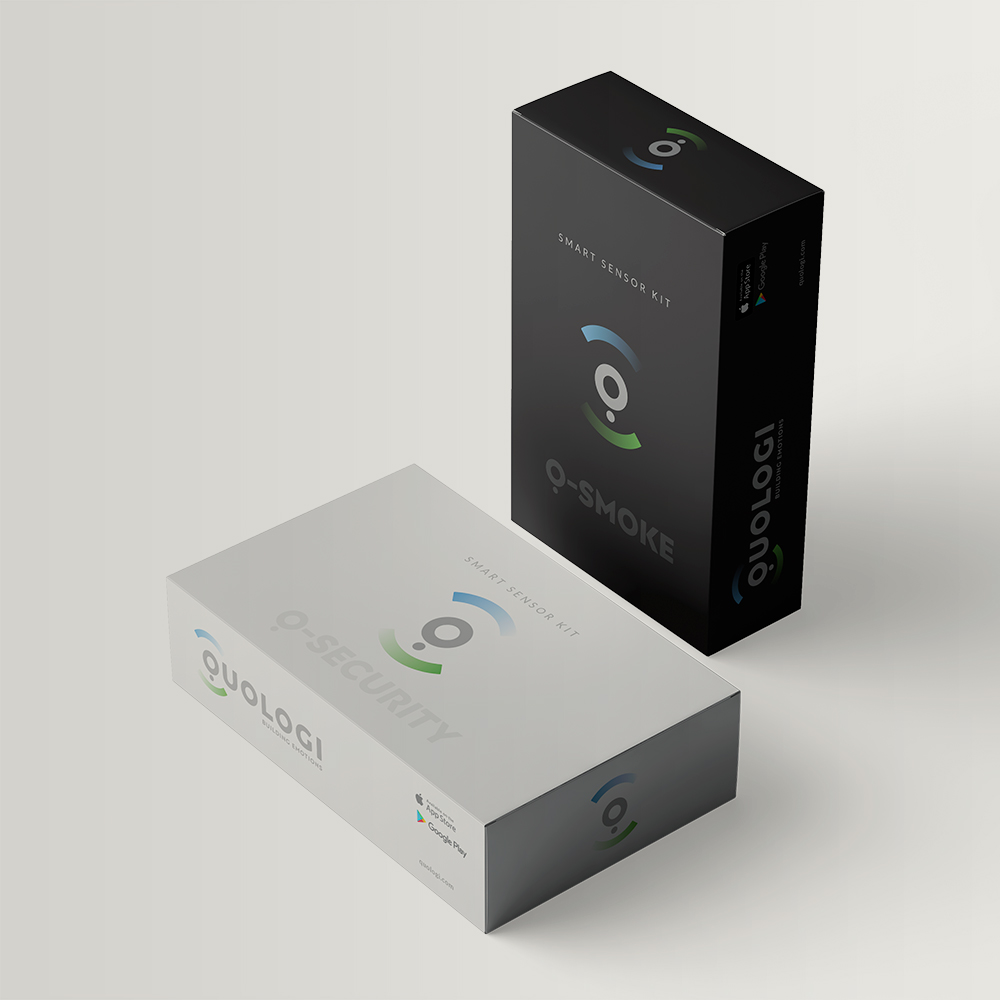 quologi packaging